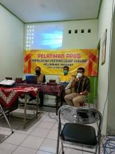 Pelatihan PPGD Kel Patehan